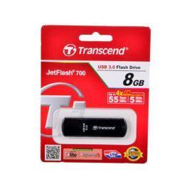 USB флешка Transcend 700 8GB (TS8GJF700)