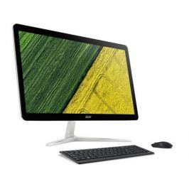 Моноблок Acer Aspire Z24-880 (DQ.B8TER.016) i5-7400T (2.4)/6GB/1TB/23.8