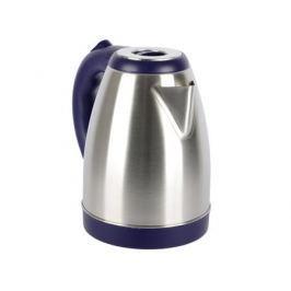 Чайник Lumme LU-131 1800 Вт темный топаз 2 л нержавеющая сталь