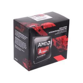 Процессор AMD A8 7670-K BOX Socket FM2+ (AD767KXBJCSBX)