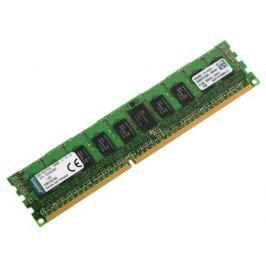 Оперативная память 8Gb PC3-12800 1600MHz DDR3 DIMM ECC Reg Kingston KTD-PE316LV/8G