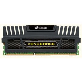 Оперативная память Corsair Vengeance DDR3 4Gb, PC12800, DIMM, 1600MHz (CMZ4GX3M1A1600C9)