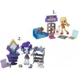 Игрушка Hasbro My Little Pony Equestria Girls мини-куклы, в ассорт.B4910