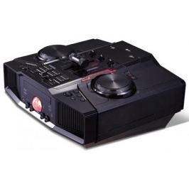 Минисистема LG CM9960 4800Вт черный