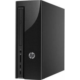 ПК HP 260-a130ur DM (Z0J81EA) i3-6100T (3.2) / 4GB / 500GB / Int: Intel HD 530 / DVD-SM/ WiFi / BT / Kb+M / DOS (Black)
