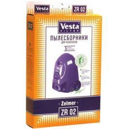 Комплект пылесборников Vesta ZR02