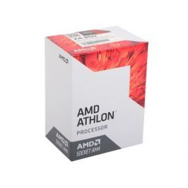 Процессор AMD Athlon X4 950 BOX 65W, 4C/4T, 3.8Gh(Max), 2MB(L2-2MB), AM4 (AD950XAGABBOX)