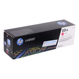 Картридж HP CF403A для LaserJet Pro M252n/M252dw, Пурпурный. 1400 страниц. (HP 201A)