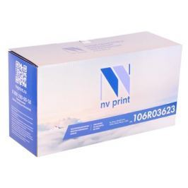 Картридж NV-Print 106R03623 черный (black) 15000 стр. для Xerox WorkCentre 3335/3345/Phaser 3330