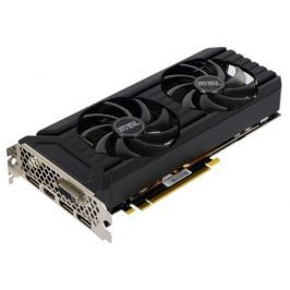 Видеокарта Palit GeForce GTX 1070 Ti Dual 1607 MHz GeForce GTX 1070 Ti/GDDR5 8000MHz/256 bit/PCI-E/DVI HDMI 3*DP