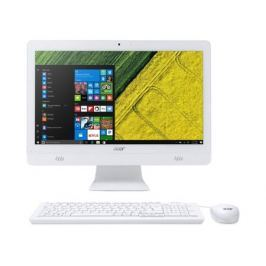 Моноблок Acer Aspire C20-720 (DQ.B6XER.007) Celeron-J3060 (1.6)/4GB/1TB/19.5