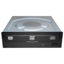 Привод для ПК DVD±RW Lite-On iHAS122-14 SATA черный