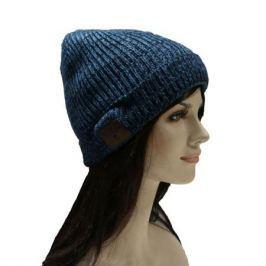 Bluetooth-гарнитура KREZ Talking Hat Шапка со стерео-гарнитурой синий