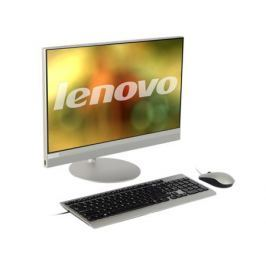 Моноблок Lenovo IdeaCentre AIO 520-22IKU (F0D50011RK) i5-7200U (2.50)/4GB/1TB + 16GB Optane Memory/21.5