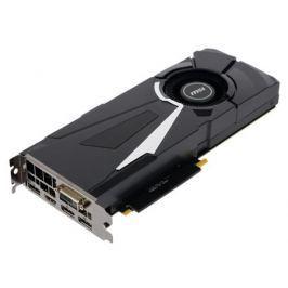 Видеокарта MSI GTX 1070 Ti AERO 8G 1607 MHz NVIDIA GTX 1070Ti/GDDR5 8008MHz/256 bit/PCI-E/ DVI 3*DP HDMI