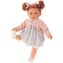 Кукла Munecas Antonio Juan Аделина рыжая, 55 см 1822P