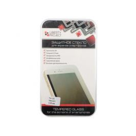 Защитное стекло LP для LG Nexus 6 Tempered Glass 0,33 мм 9H 0L-00001690