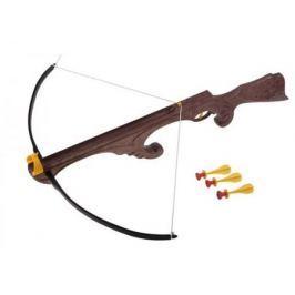 Арбалет Bauer Викинг с тремя стрелами на присосках
