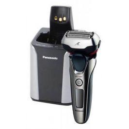 Бритва Panasonic ES-LT8N-S820 серебристый чёрный