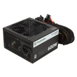 Блок питания Thermaltake TR2 S 600W [PS-TRS-0600NPCWEU-2] v2.3, A.PFC, 80 Plus , Fan 12 cm, Retail