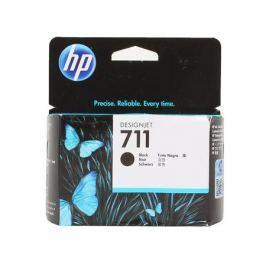 Картридж HP CZ133A Чёрный