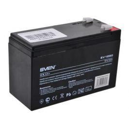 Аккумулятор SVEN SV 12V 9Ah