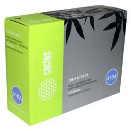 Картридж Cactus CS-FAT410A для Panasonic KX-FAT410A7/MB1500/MB1507/MB1520 черный 2500стр