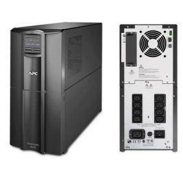 ИБП APC SMT3000I Smart-UPS 3000VA/2700W LCD