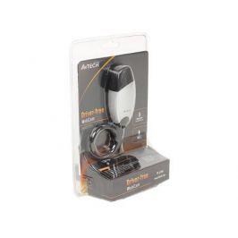 Камера интернет A4Tech PK-636K 640*480,int 4608*3456, сереб+чер,LED busy indicator, микр,констр на 360гр,угол обзора 52гр,линза 4P+coating, кнопка фот