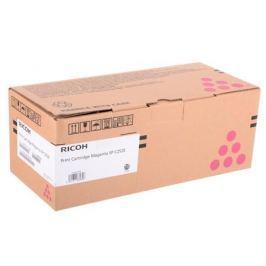 Картридж тип SP C252E Magenta для SP C252DN/C252SF. Пурпурный. 4000 страниц.