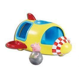 Игровой набор Peppa Pig Ракета Пеппы - неваляшки (с фигуркой Пеппы) 28796