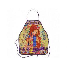 Фартук WXCB-UT1-029M размер 51х44 см. Winx Fairy Couture