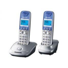 Телефон DECT Panasonic KX-TG2512RUS