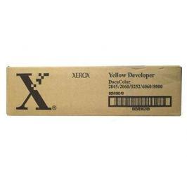 Девелопер Xerox 005R90247 для DC 2045/2060/6060 голубой