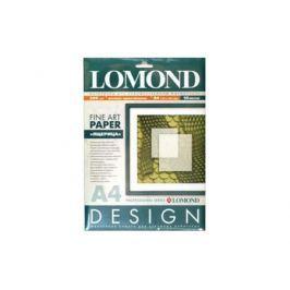 Фотобумага Lomond A4 200г/м2 матовая дизайнерская Ящерица 10л 0925041