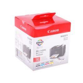 Комплект картриджей Canon PGI-1400XL BK/C/M/Y EMB MULTI