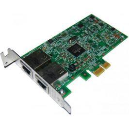 Плата коммуникационная HP Ethernet 1Gb 2P 332T Adapte 615732-B21
