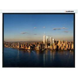 Экран настенный Lumien Master Picture 220х220см Matte White FiberGlass LMP-100129