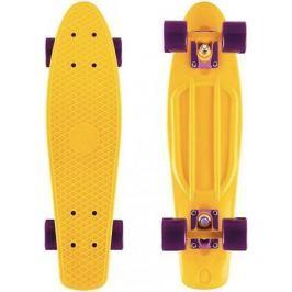 Скейтборд Y-SCOO Big Fishskateboard 27