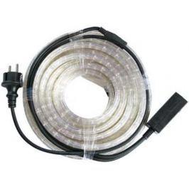 Гирлянда электр. дюралайт, разноцв., прямоуг. сечение, 22 мм, 9 м, 4-жильный, LED,648 ламп, с контро