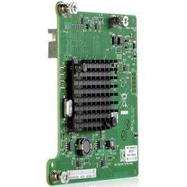 Плата коммуникационная HP Ethernet 1Gb 4P 366M Adapter 615729-B21