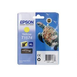 Картридж Epson C13T15744010 для Epson Stylus Photo R3000 желтый