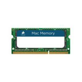 Оперативная память для ноутбуков Corsair CMSA8GX3M1A1600C11 8Gb 1600MHz