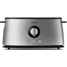 Тостер Philips HD 2698 серебристый