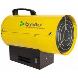 Тепловая пушка BALLU BHG-20 17000 Вт желтый