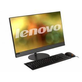 Моноблок Lenovo IdeaCentre AIO 520-24IKL (F0D1006ARK) i3-7100T(3.4)/4GB/1TB + 16GB Optane Memory/23.8