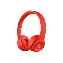 Наушники Apple Beats Solo3 Wireless On-Ear Headphones красный MP162ZE/A