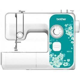 Швейная машина Brother HQ-12 белый/рисунок