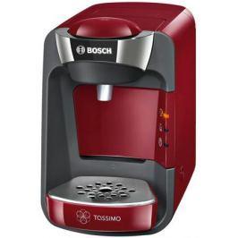 Кофемашина Bosch TAS3203 1300 Вт красный