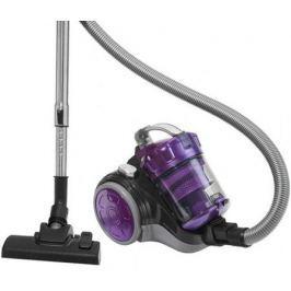Пылесос Clatronic BS 1302 сухая уборка фиолетовый